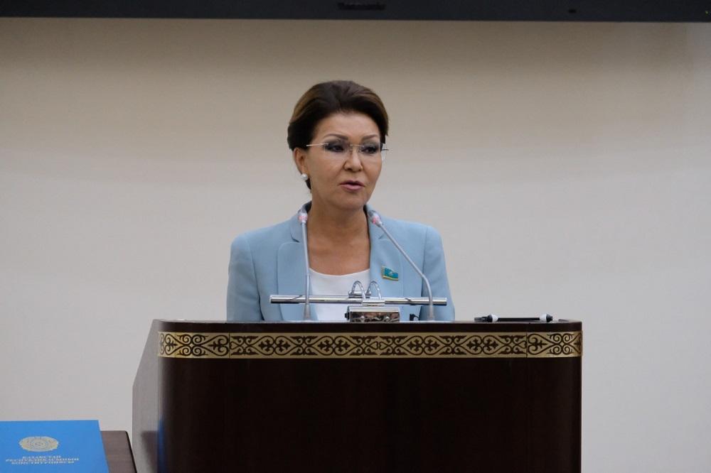 Дарига Назарбаева предупредила о рисках искусственного завышения расходов инвесторами