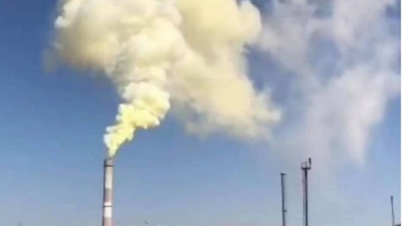 Атырау облысында ТШО-ға байланысты тексеру жүруде