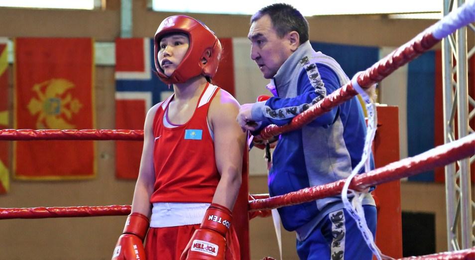 Женская сборная Казахстана выиграла «Кубок наций» в Сербии, Бокс, Кубок Наций, Спорт, Женская сборная Казахстана по боксу