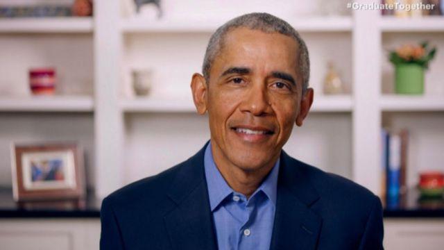 Обама из-за ситуации с COVID-19 сократил масштабы вечеринки по случаю своего 60-летия