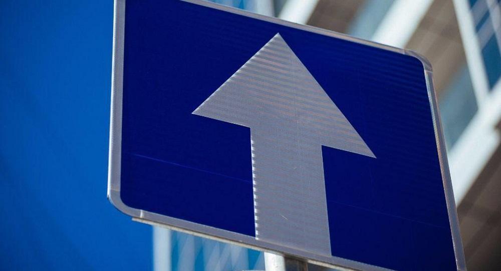 В Астане намерены открыть одностороннее движение на новых участках дорог