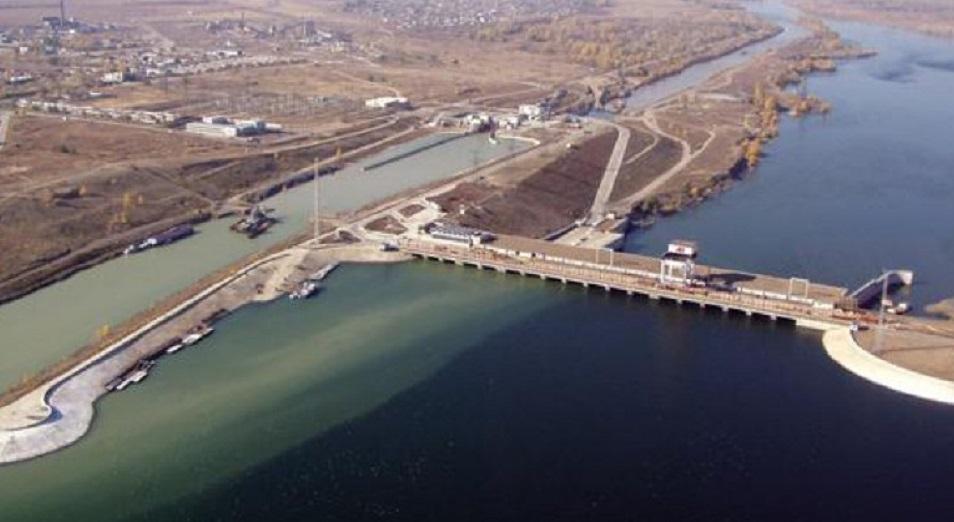 Казахстанские ученые против продажи ГЭС в Восточном Казахстане