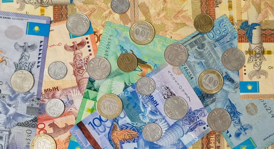 2,1 млн казахстанцев получили единовременную выплату 42 500 тенге
