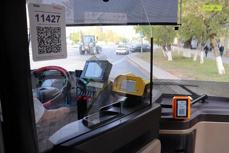 Безналичный расчет в столичных автобусах вывел из тени 40% денежных средств