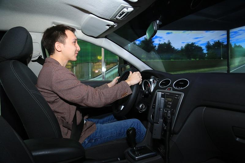Медосмотр на водительские права упростили в Казахстане