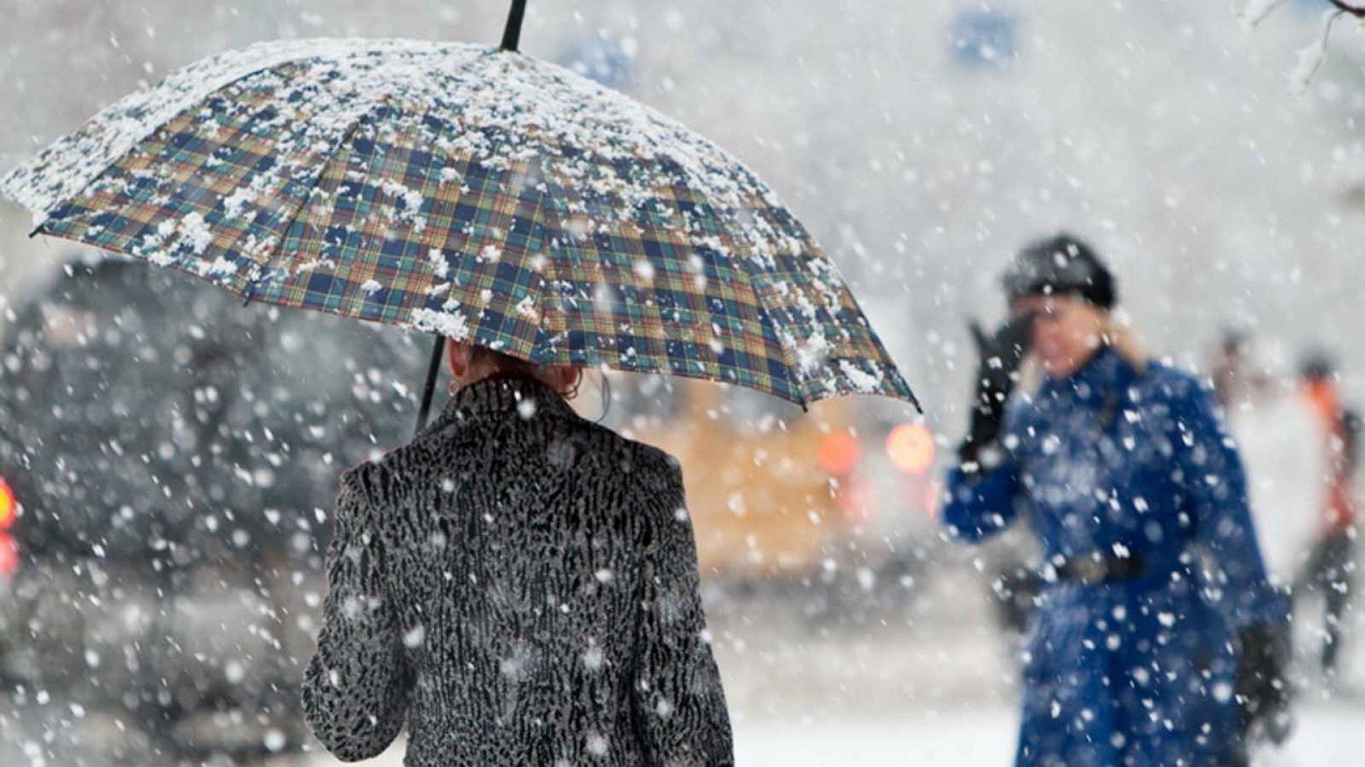 Какую погоду прогнозируют синоптики на выходные в РК