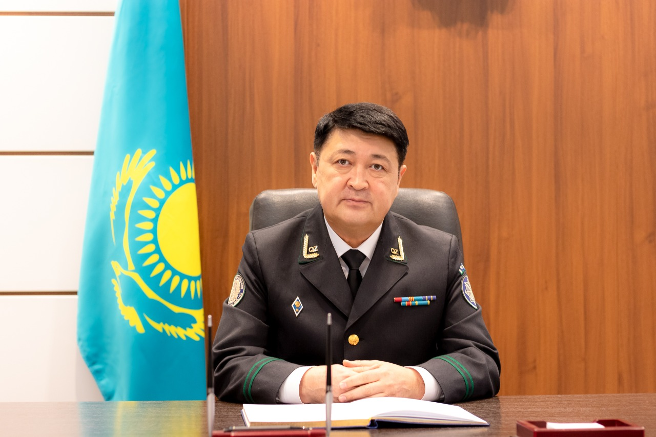 Бижанов Кайрат Жакиянович