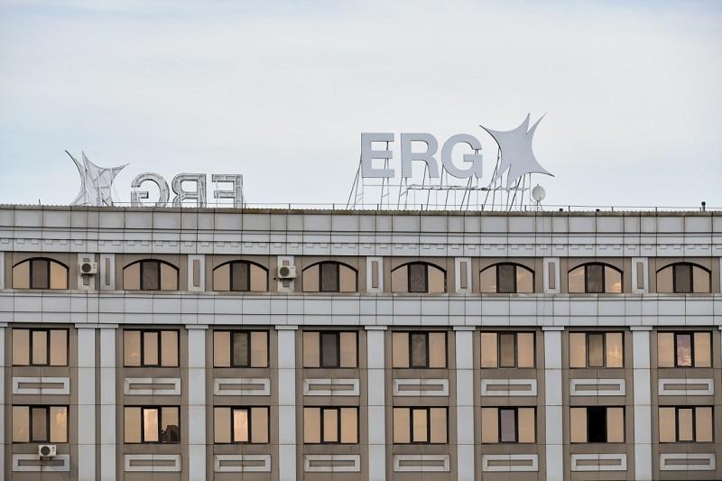 Все сотрудники предприятий ERG, заболевшие COVID-19, выздоровели