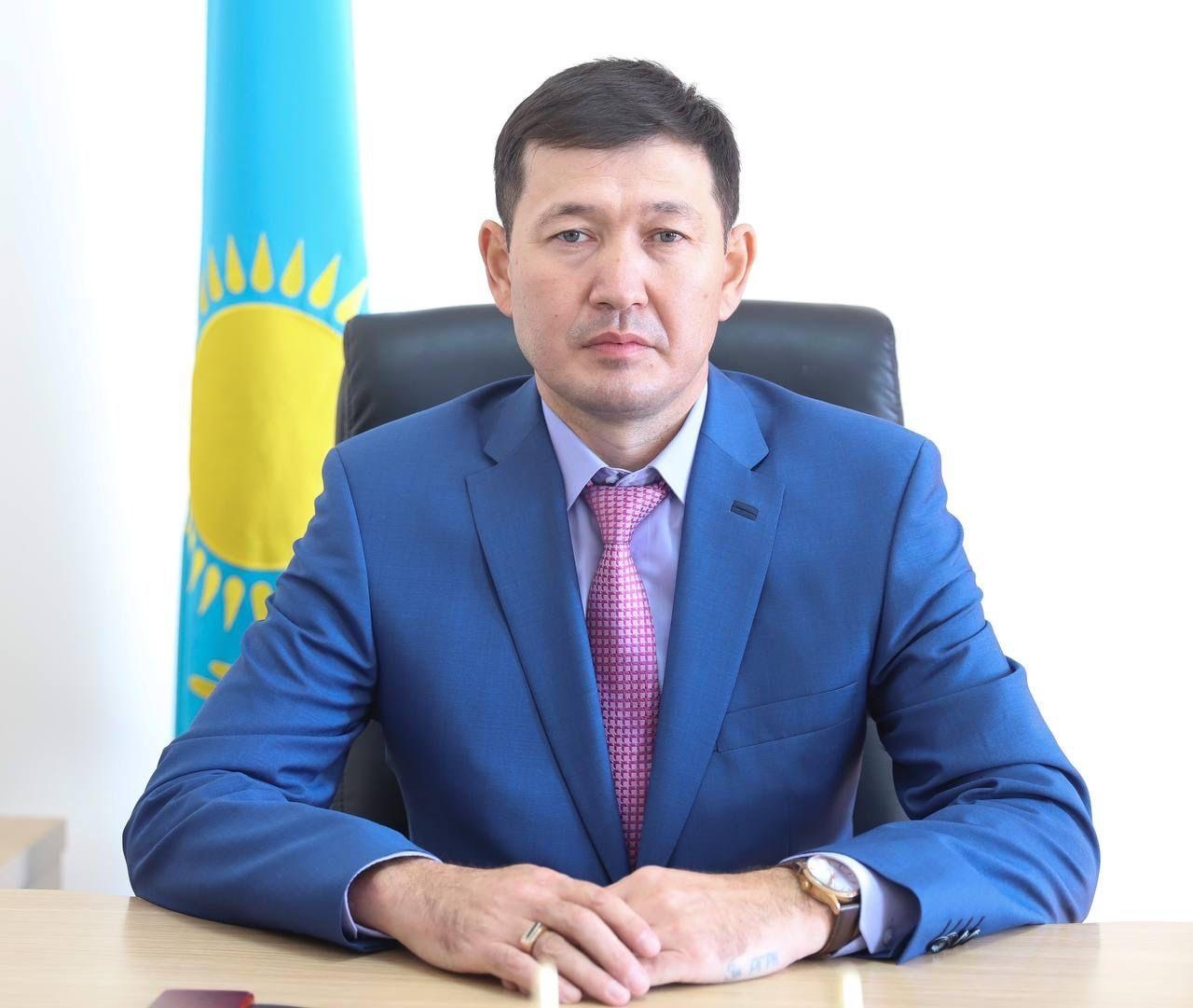 Ташимов Казбек Казиханович