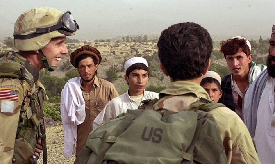 АҚШ ауғандық аудармашылар үшін қауіпсіз мекенді Орталық Азиядан іздеп жатыр