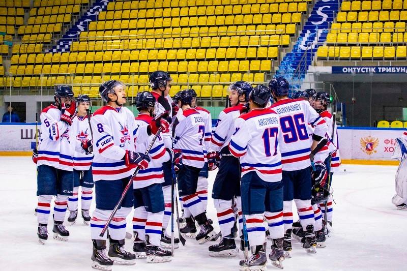 Кубок Казахстана JASTAR: команда «Актобе» одержала победу