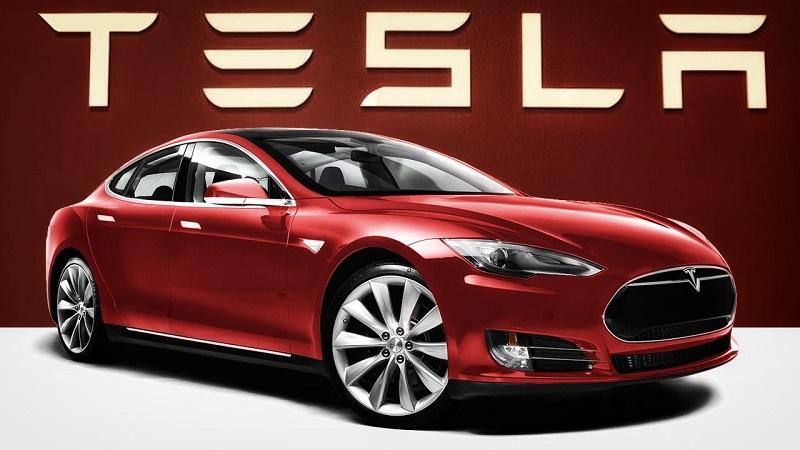 Tesla в III кв. получила рекордную чистую прибыль