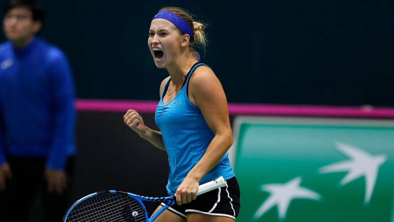 Казахстанцы на Australian Open: трое из шести – во втором круге