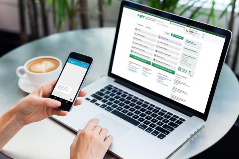 Иностранцы могут получить справку для трудоустройства в Казахстане онлайн