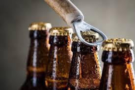 Эксперимент по маркировке пива в России начнется 1 апреля