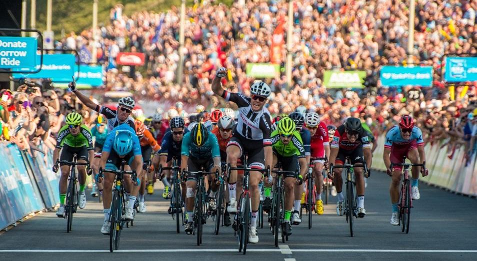 Велосезон-2021 потерял третью гонку