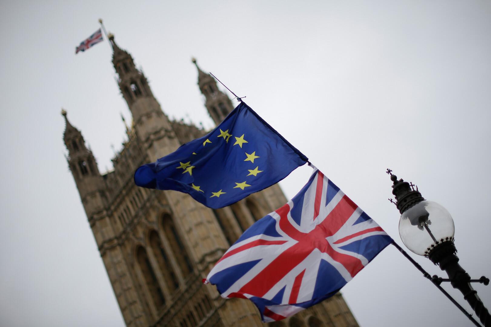 Великобритания переходит с 1 января на независимую от ЕС политику в сфере санкций