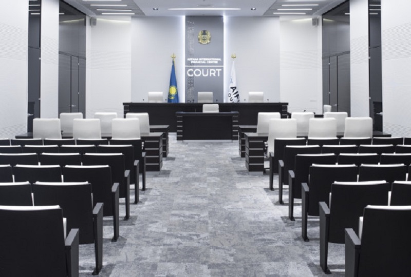 Сколько дел рассмотрел суд МФЦА и МАЦ