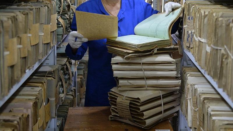 В Казахстане предложили создать ведомство по архиву
