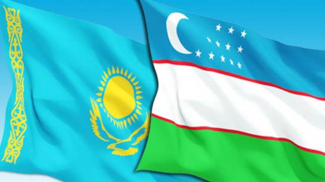 Казахстан и Узбекистан за четыре месяца увеличили товарооборот до $1,2 млрд