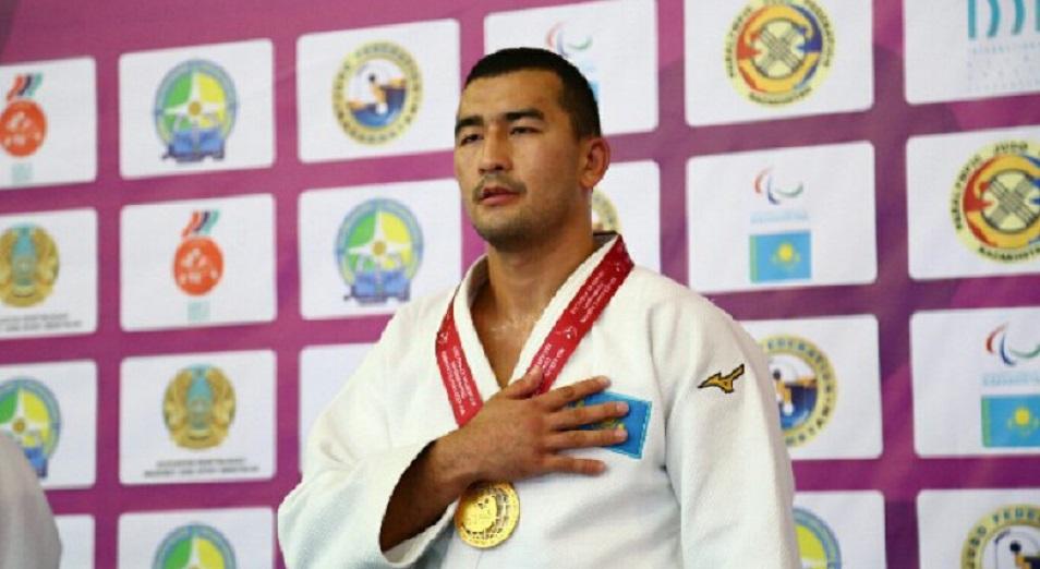 Паралимпиада в Токио стала рекордной для Казахстана