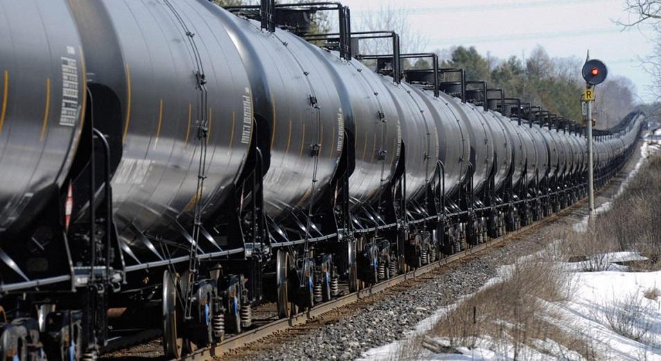 Перевозчик против запуска нефтепровода, потому что с его запуском потеряет часть прибыли