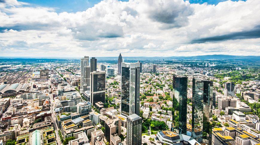 Цены на недвижимость в ЕС выросли с 2010 года на 34%
