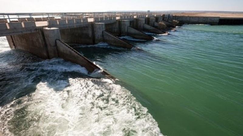 В Казахстане утвердили награду за вклад в развитие водного хозяйства