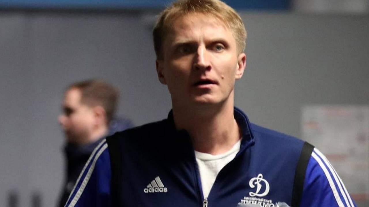 «Барыс» подписал контракт с новым тренером