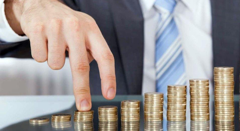 Доходы государственного бюджета выросли на 5% за год