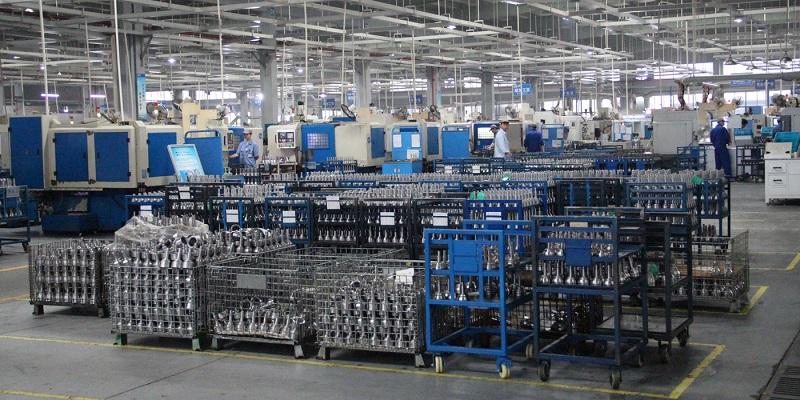 РЭПортаж: правда и миф о китайских заводах