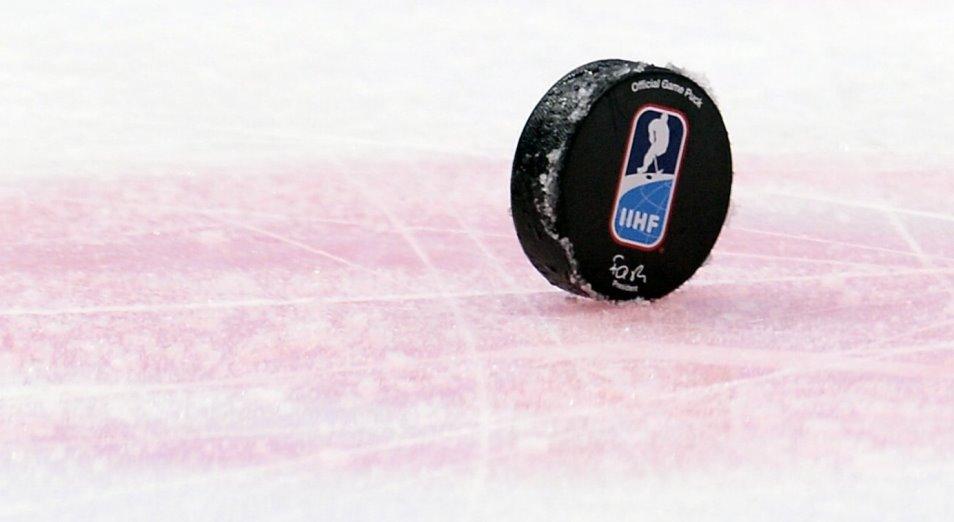 IIHF определится с местом чемпионата мира по хоккею в конце апреля