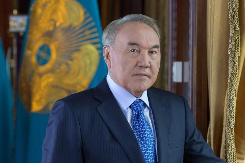 Нурсултан Назарбаев соболезнует в связи с кончиной брата правителя Дубая