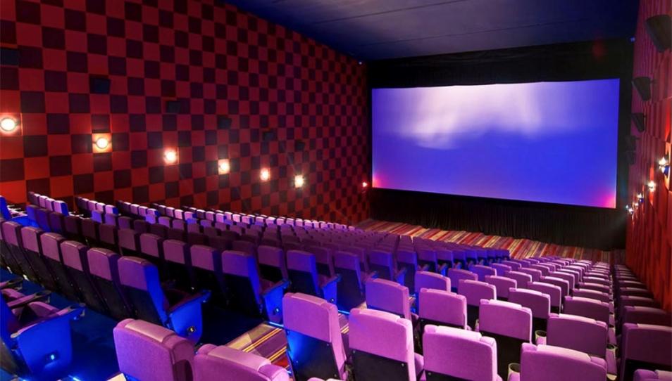 Потери казахстанского кинобизнеса составят 5 млрд тенге