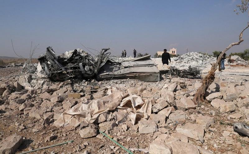 $25 млн в тайнике ИГ обнаружили в Ираке