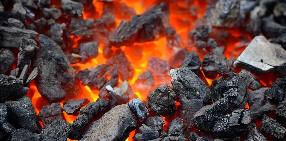 Сколько тонн угля добыли в Казахстане
