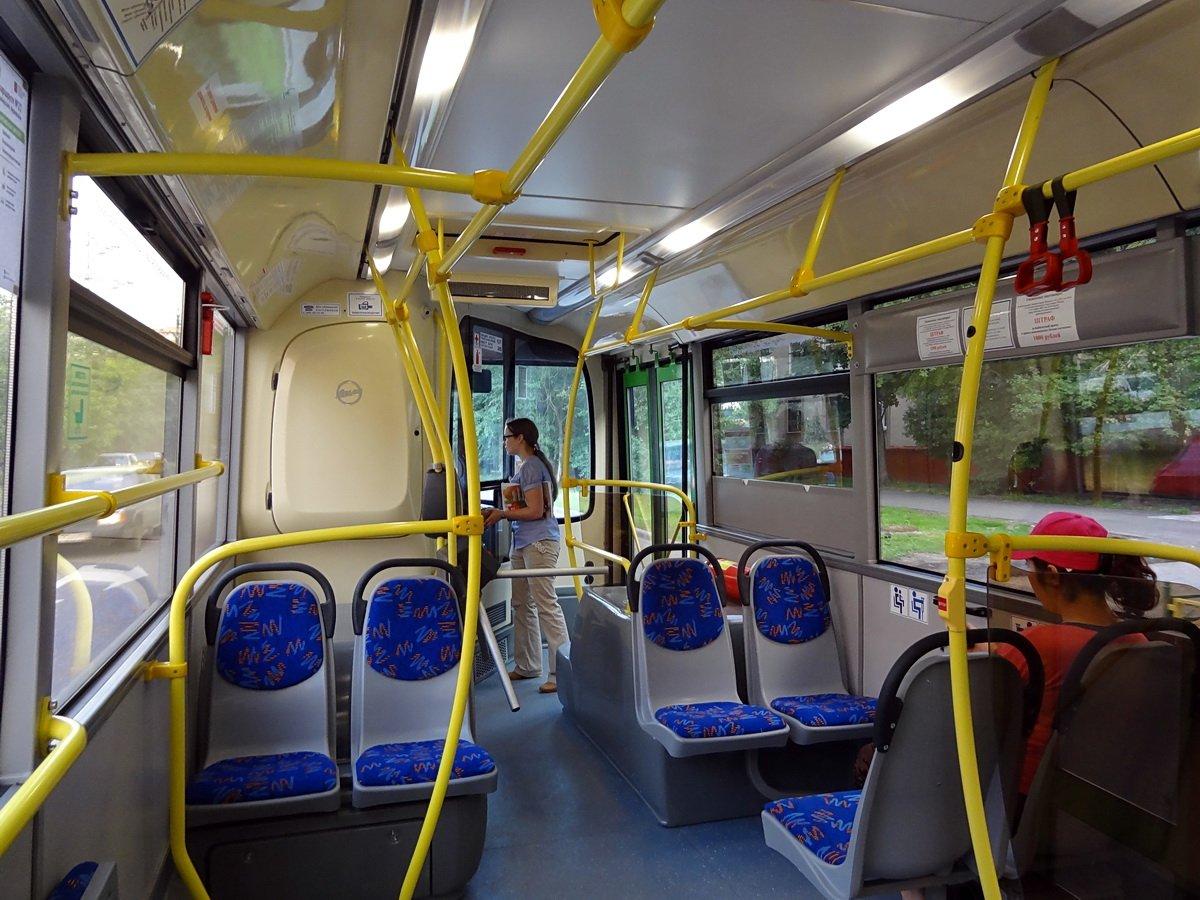 170 китайских автобусов простаивают в Атырау