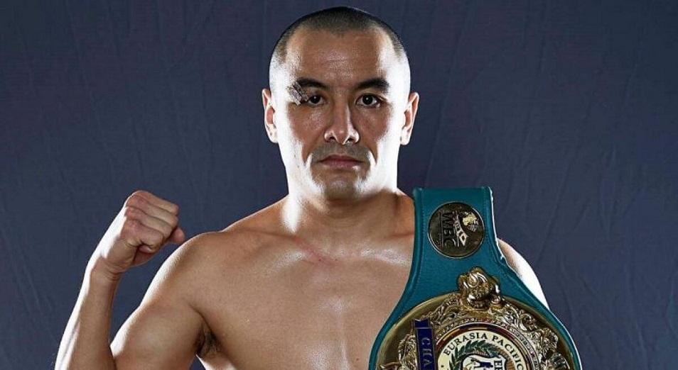 Бухгалтер спортивной школы «кинула» известного боксера Жаната Жакиянова на 23,7 млн тенге