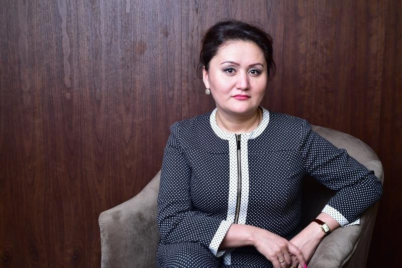 Балташева Әсемгүл Серікқызы