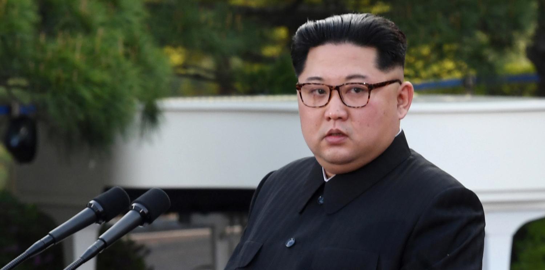 Ким Чен Ын не стал произносить новогоднюю речь
