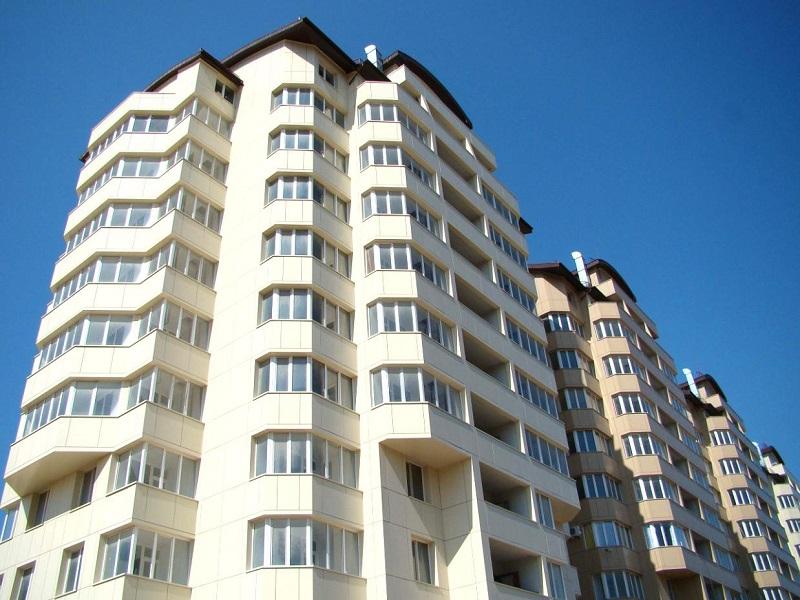 Купля-продажа жилья: количество сделок в августе в Казахстане снизилось на 10,1%