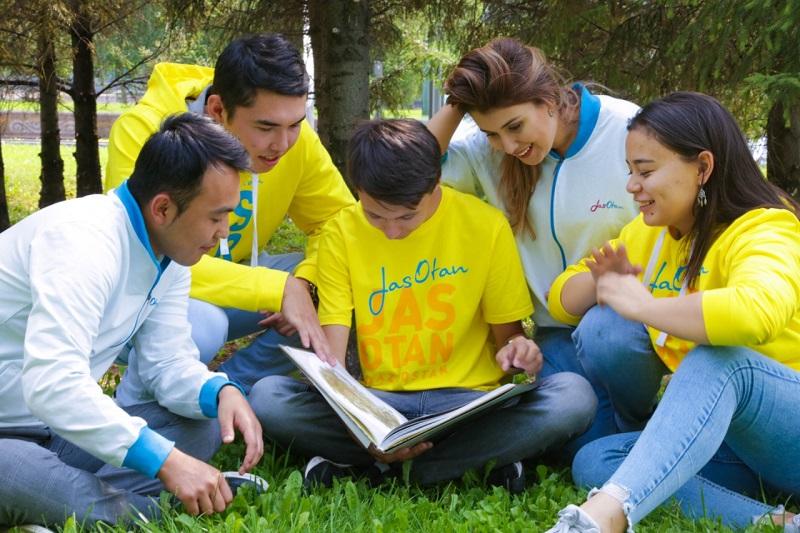 Jas Otan собирает предложения по решению проблем молодежи
