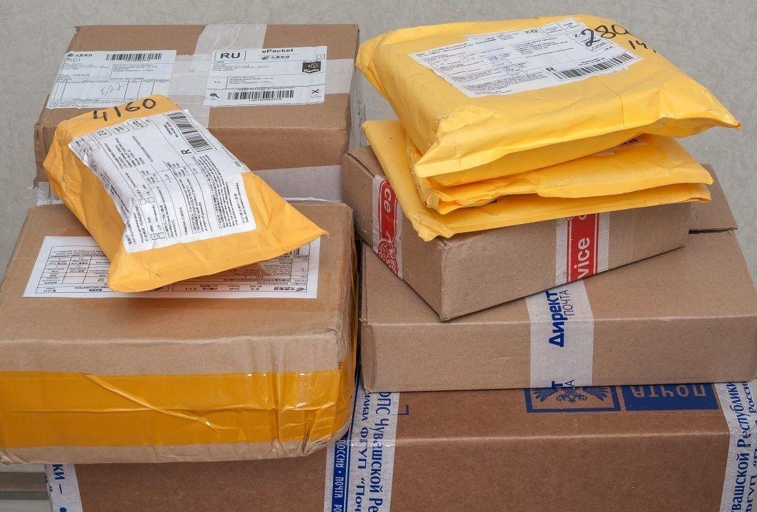 Почта России снизила тарифы на отправку посылок в Казахстан