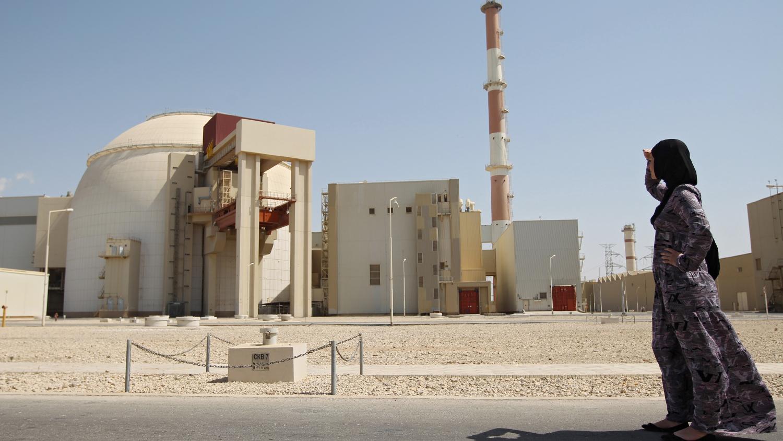 АЭС «Бушер» в Иране будет аварийно отключена от энергосистемы страны