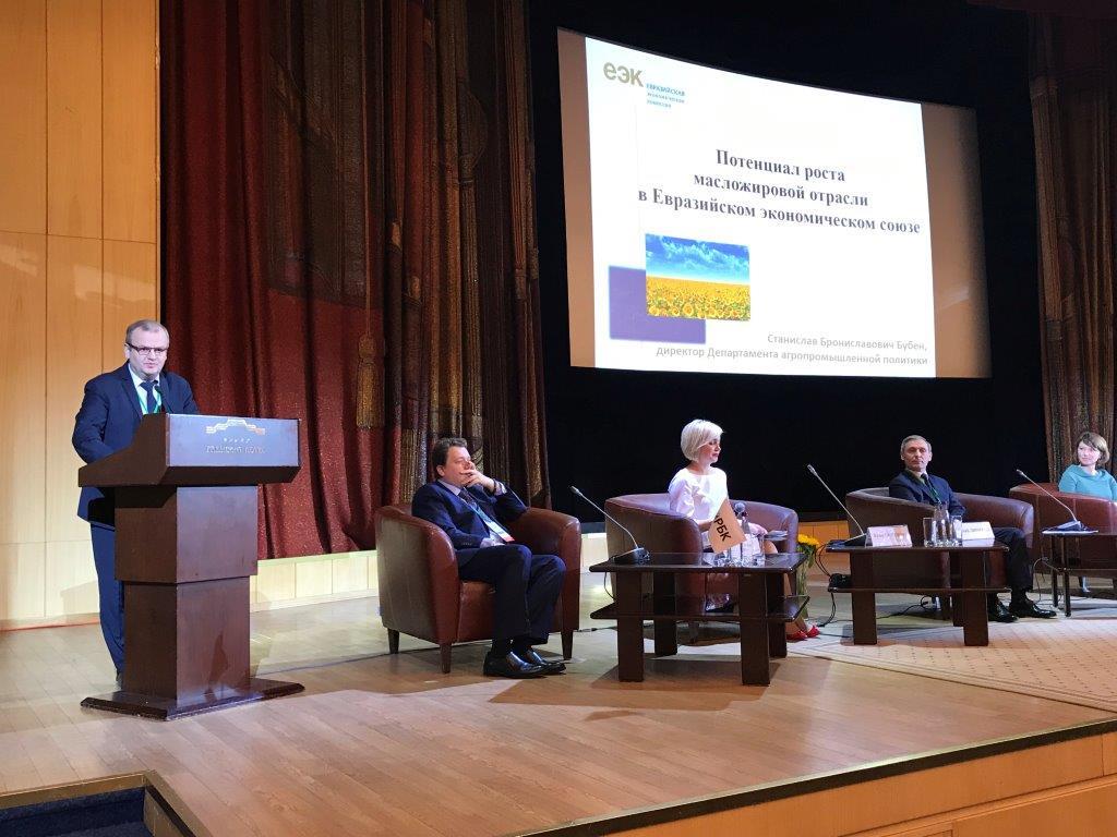 Казахстан планирует производить 4,2 млн тонн масличных культур к 2024 году