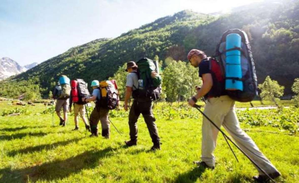 Какое место занял Казахстан в рейтинге устойчивого туризма