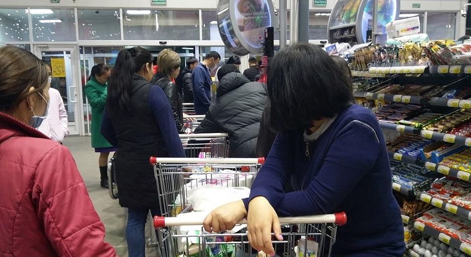 Закрытие рынка «Алтын-Орда» может спровоцировать рост цен на продукты