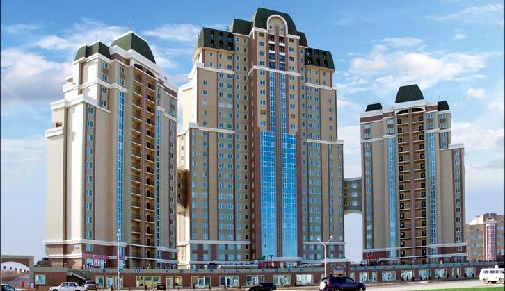 Сенат одобрил создание единого жилищного оператора