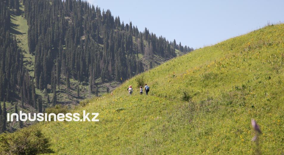 Инвесторы будут просить деньги на развитие Иле-Алатауского национального парка у СПК