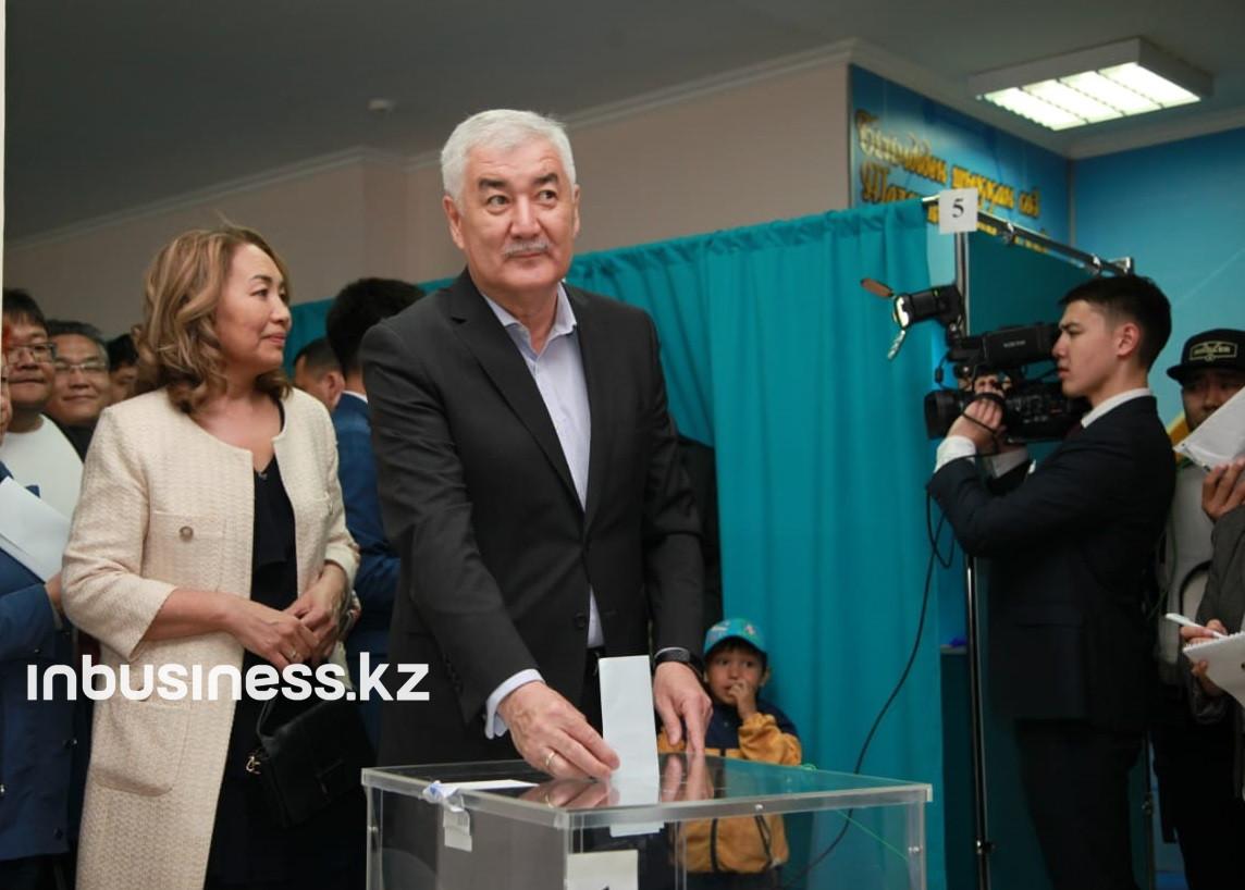 Рекордный процент голосов за Амиржана Косанова на выборах выводит оппозицию на новый уровень – политолог